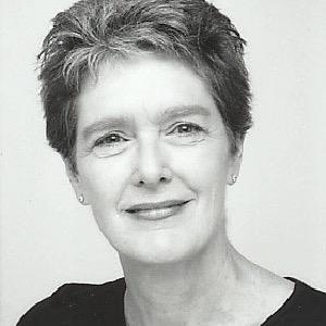 Laurel Blossom headshot