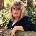 Susan Lilley headshot