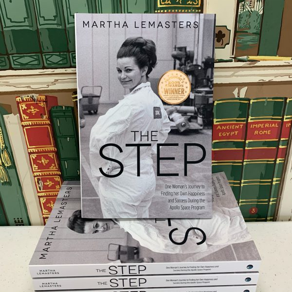 The Step book cover
