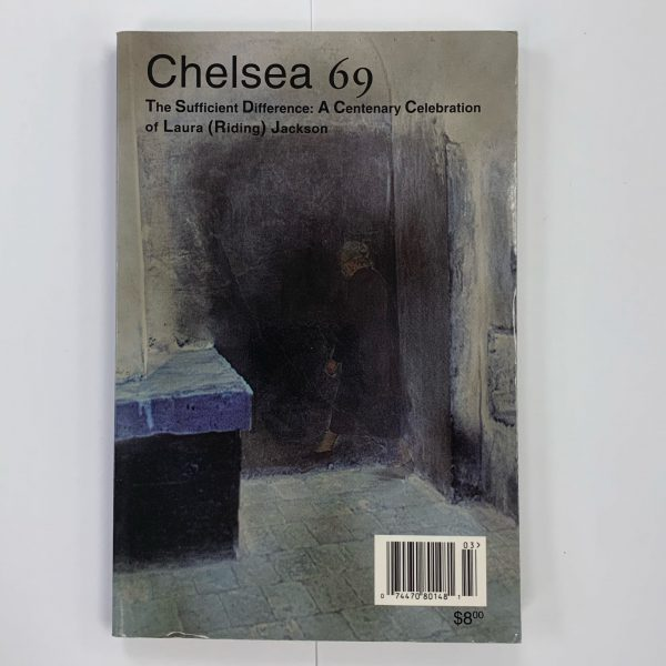 Chelsea 69 front cover