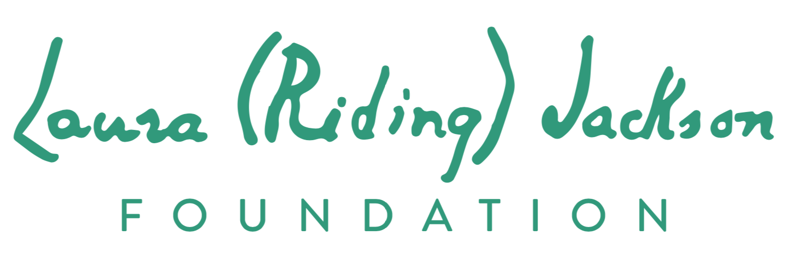 Laura (Riding) Jackson Foundation